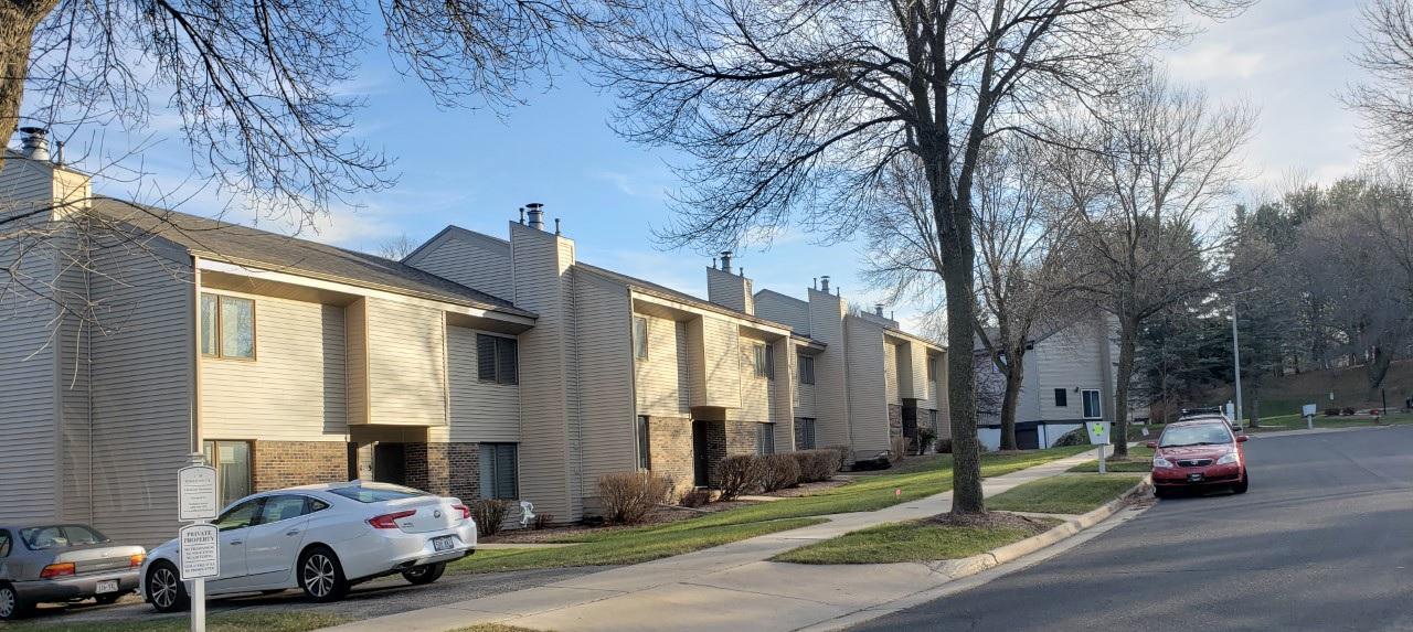 Madison Residences Exterior